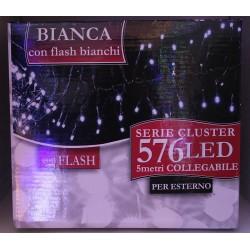 Serie Cluster 576 Led